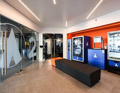 Fitness Hut Lumiar - Addsolid