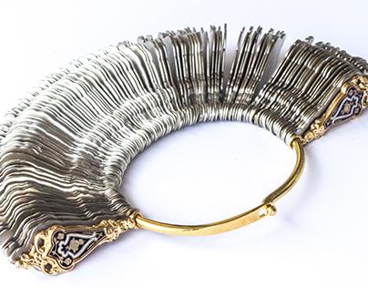 Transformation - bracelet
