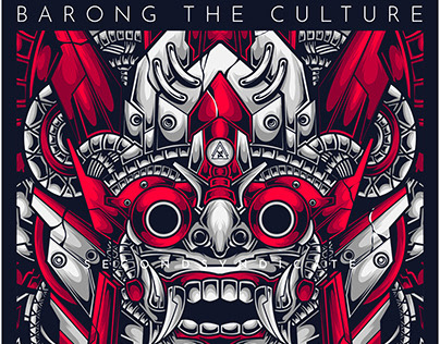 Barong the culture