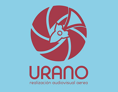 Urano: realización audiovisual aérea