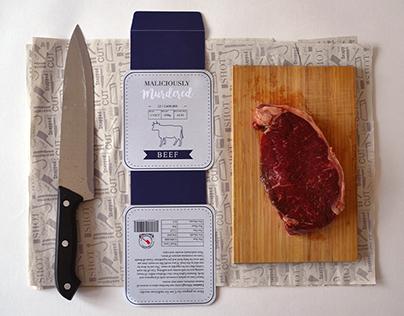 Conversation Starter - Meat Packaging