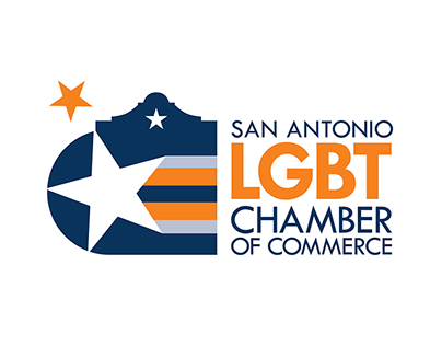LGBT Chamber of Commerce Logo Redesign & Identity
