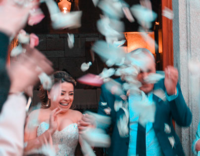 Wedding Day   Vânia & Rui   2018