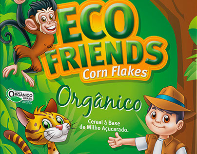 ECO FRIENDS