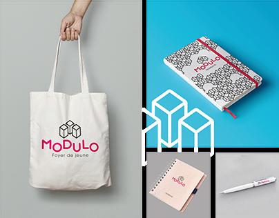 Modulo - Eco' & Ecolo' student residence's