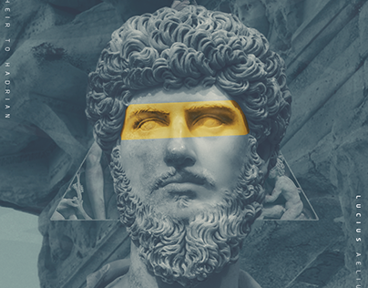 Heir to Hadrian Poster.2