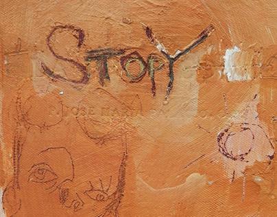 Stopy (Footprints)