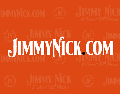 Jimmy Nick Logo