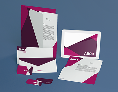 AROX Free PSD Mock Up Template