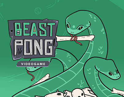 Beast Pong