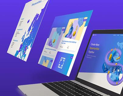Technofy website