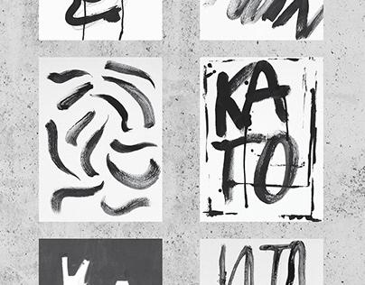 Posters ― Katowice 016