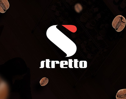 Stretto Coffee Redesign