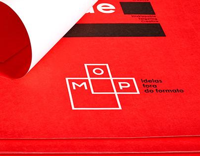 MOP Branding