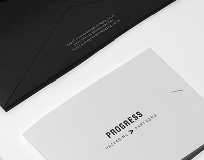 5bd08e9b51a Progress Packaging Ltd on Behance