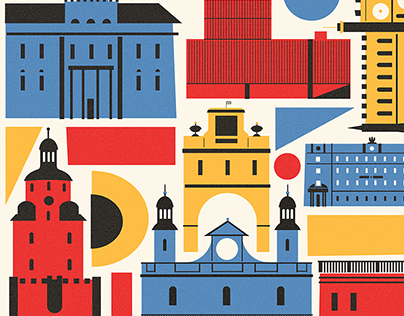 mural project | lublin | 2020