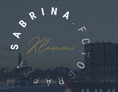 Sabrina Klan Fotografia