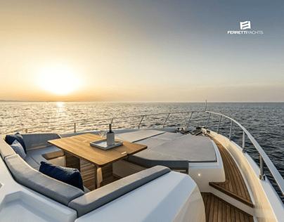Landing Page   Ferretti Yachts
