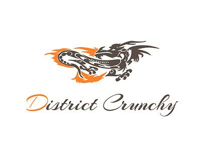 District Crunchy