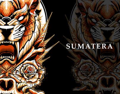 SUMATERA (Sumatera Tiger)