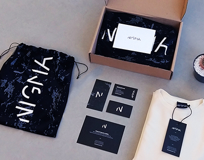Nigma | High End Street Wear Genderless Brand