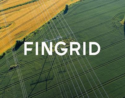 Fingrid - a high voltage brand