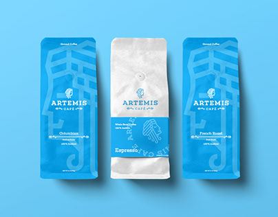Artemis Cafe