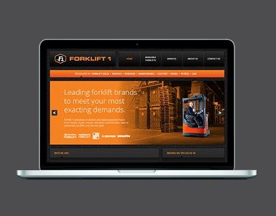 Forklift 1 Website