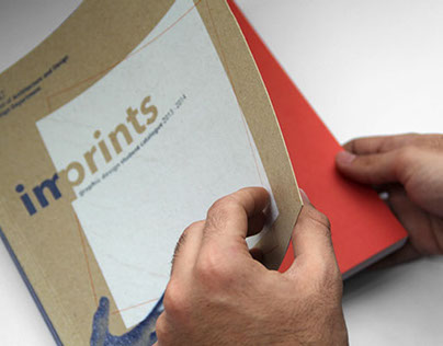 Imprints: Graphic Design Catalogue