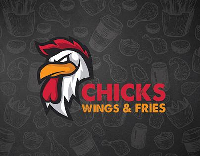 Chicks Wings & Fries