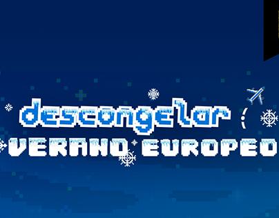Descongelar verano europeo - Despegar