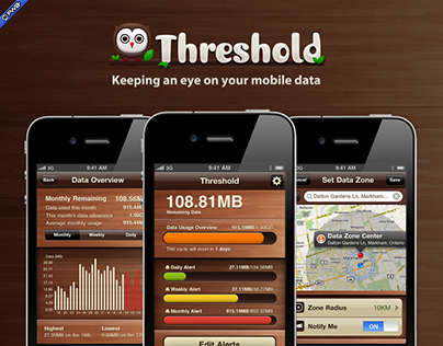 Threshold App