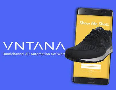 Explainer Video for VNTANA's new Software Platform