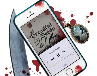 Dreadful Deeds Podcast