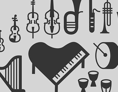 Orchestra Scheme