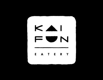 KAIFUN EATERY