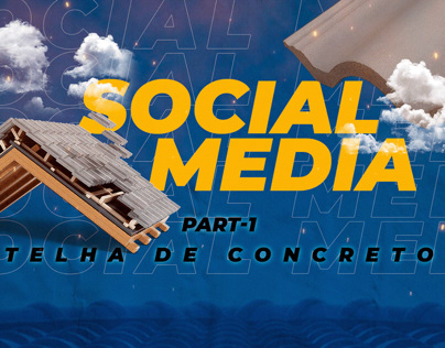 Social Media - Indústria de Telha - Inclusão Digital