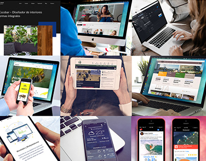 Treze – UX UI for Web Services & Apps