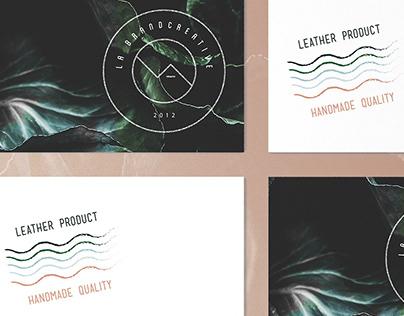 La Brand Creative - Earphone Holder Design