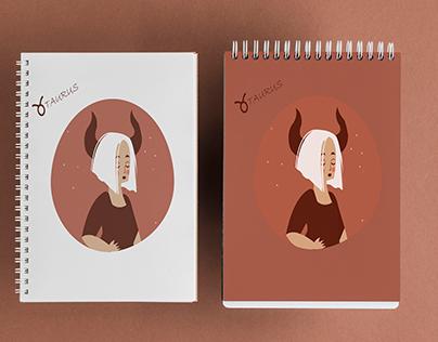 Taurus Notebook