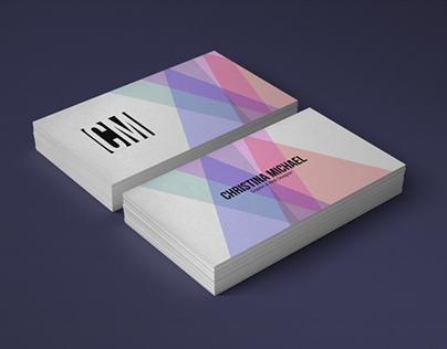 Business Card Mockup Vol.1