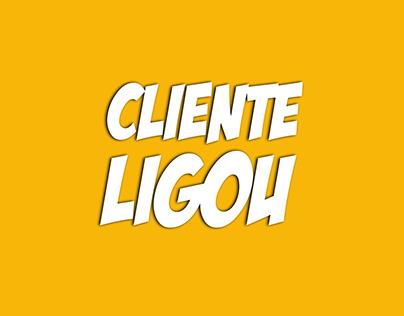 Cliente Ligou - Paródia