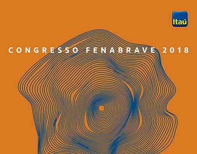 Stand ITAÚ | Congresso Fenabrave 2018