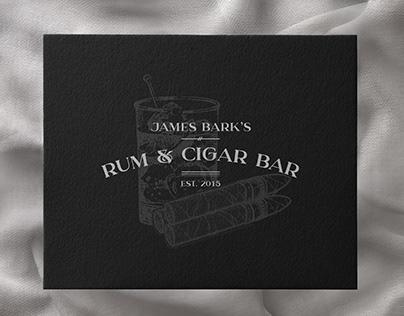 James Bark's Rum & Cigar Bar