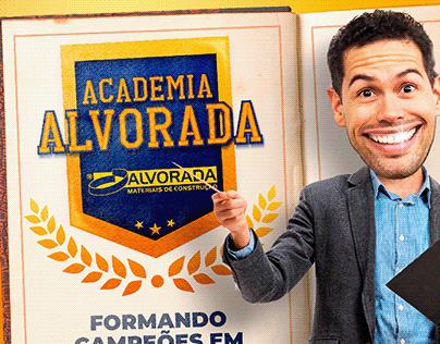 ALVORADA - Academia Alvorada
