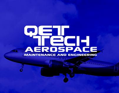 QET Tech Aerospace - Timelapse