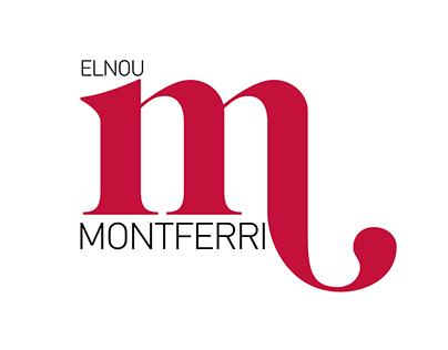 Branding El Nou Montferri