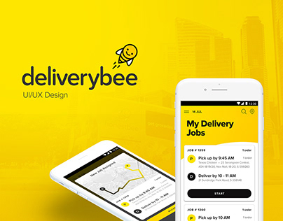 deliverybee 2.0