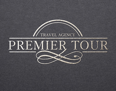 Logo design | Premier Tour