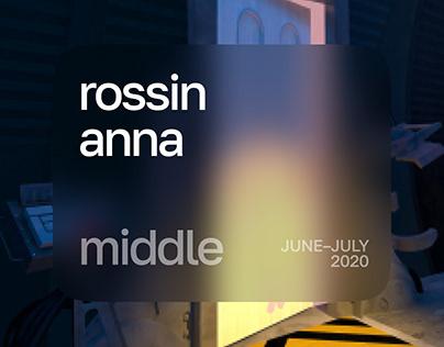 Anna Rossin